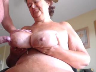 Tits piss big Big Tits: