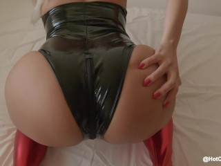 Incredible ass obsession compilation...
