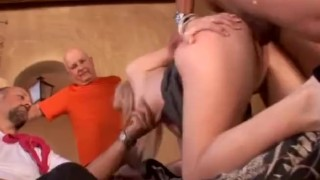 Blonde Wife Swings For Hubby To Give Her More Pleasure