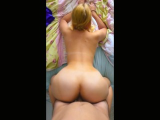 Fit UK Lad + Big Ass Blonde PART 2 (Which is your favourite?)