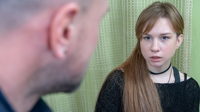 Free tranny sex video iphone watch Debt4k. jobless lassie should ride mature mans cock for new iphone