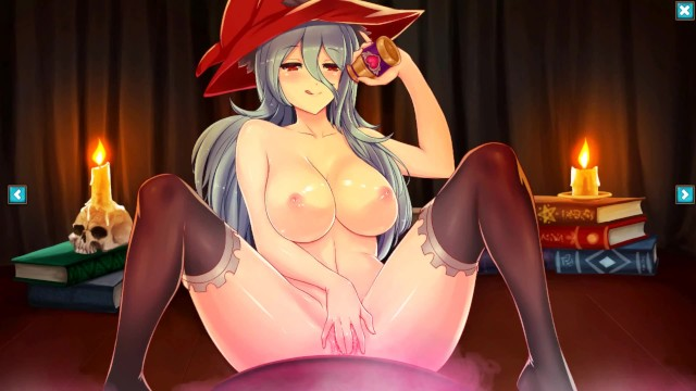 Kingdom harts hentai Hentaih-game naughty kingdom - ikini the mage