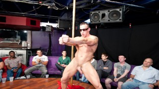 SAUSAGE PARTY - Welcum To The Buffet, Boys, All The Hot Dogs You Can Eat!