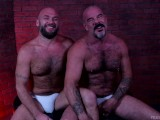 BearBack - Silver Daddy Jack Dyer Can't Get Enough Fur