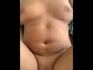 After work sex