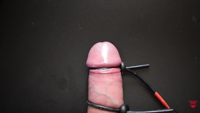 Electro pleasure stimulation Unforgettable estim electro sex orgasm