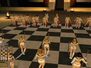 Chess porn 3 game review sex games...