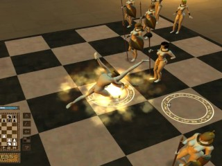 Gameplay review 3d...