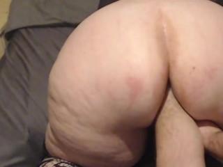 Ass milf...