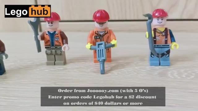 Exclusive;Verified Amateurs;SFW builders, legohub, lego, wholesome, joooooy, minifigures, minifigs, minifigurines, toys, lego-collection, display, fun, hobby