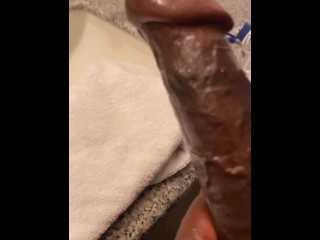 Anybody mood for sucking military cock...