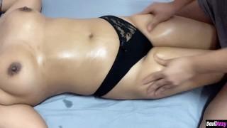 Asian Massage Sex