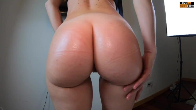 Amateur;Big Ass;Big Dick;Blonde;POV;60FPS;Exclusive;Verified Amateurs;Verified Couples butt, big-cock, point-of-view, big-ass, oiled-ass, doggystyle, pov, cum-fast, cumshot, pawg, pawg-pov, pawg-doggystyle, amateur-pawg