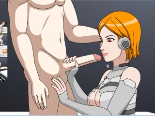 Divorced red haired girl for sex in space...