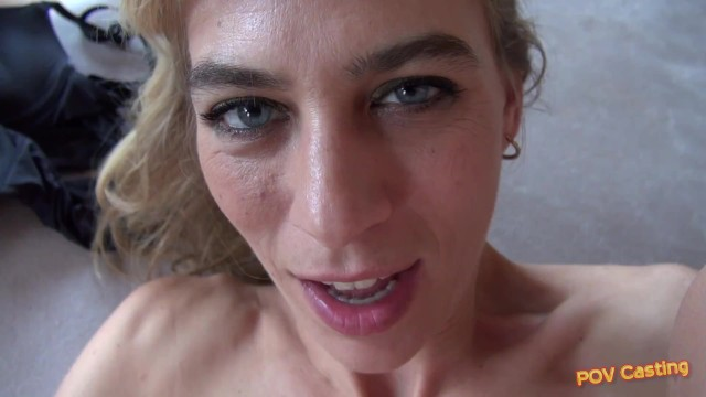 POV Casting Jentina Small 12