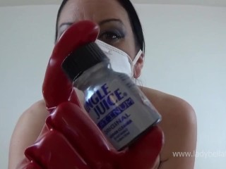 Cock will cure your erectile dysfunction latex...