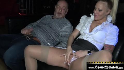 Pornokino wixen im Ehepaar Geht