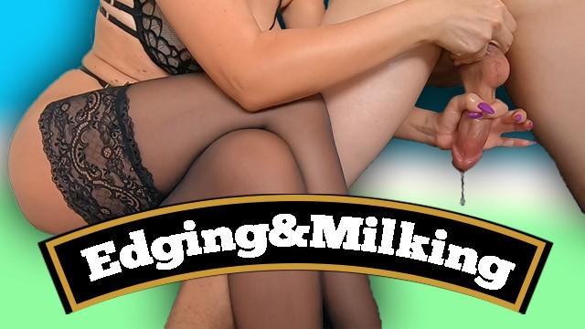 Increase breast milk supply Felt like milking my little one, might delete later idk