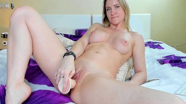 cute play with pussy 7