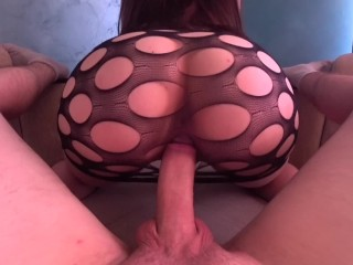 LOT OF CUM ON THE ASS AFTER THE ROMANTIC SEX - lecomka