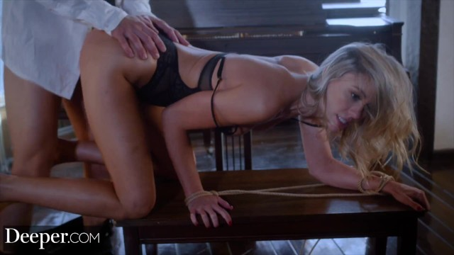 Missionary fucking pussy Deeper. addie gets tied up fucked by stranger on vacation
