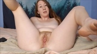 Hairy Mommy