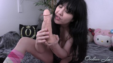Circumcised Dick Admiration By Korean Girl