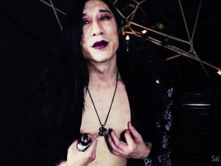Vampire lover devotion solo...