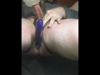 Horny as dildos a slow motion end too...