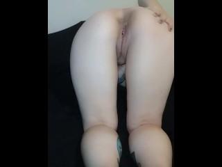 Twerk that ass