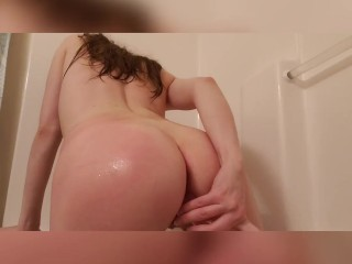 Petite Pale Anal & Tight Pussy Orgasm Compilation