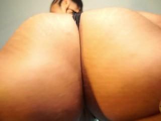 Reed ebony moaning luscious ass fetish...