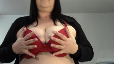PIXELATED Tit Tease For Losers