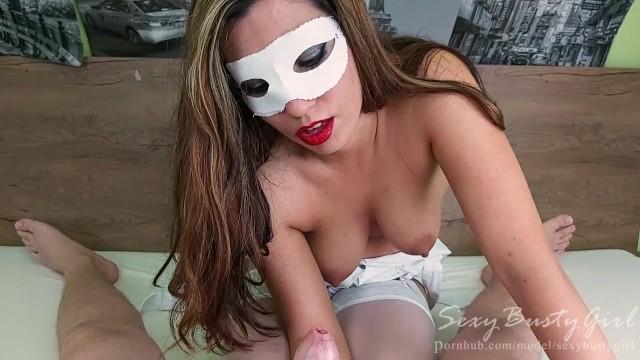Nurse in Sperm Bank 3