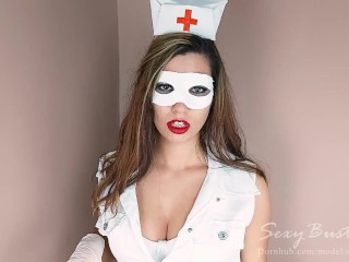 Nurse in Sperm Bank