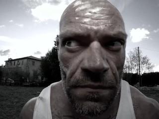 Horrorporn andy casanova preview...
