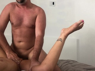 Fucking Hot Cam Girl Madison Montag