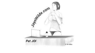 A JOI for my Pet
