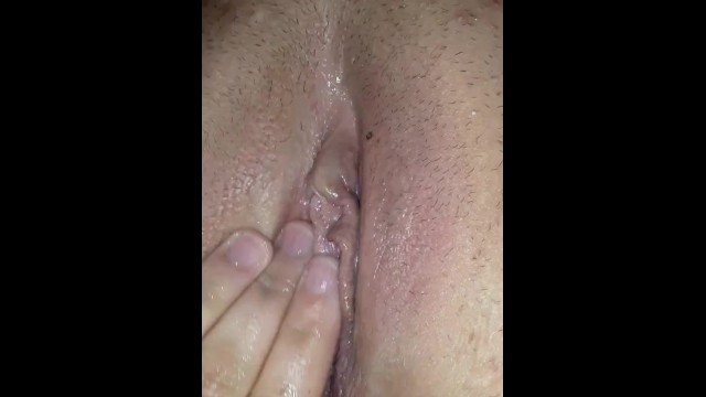 Bbw pawg laylah cums from lunah fingering ass and pussy 8