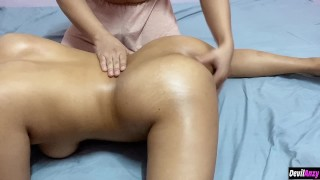 Sensational Asian Massage
