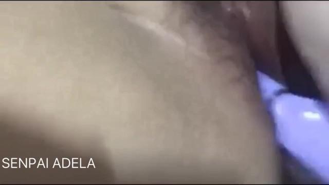 pinay taglibog pinasok ang suklay leaked video 2020- phat ass asian girl 7