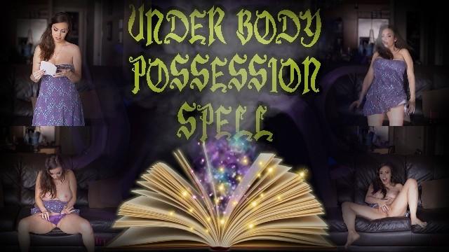 Naked male bodies for women Under body possession spell - immeganlive