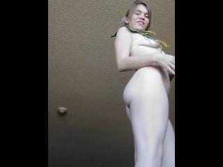 Giantess Earth Goddess Humiliates Your Tiny Penis (SPH)