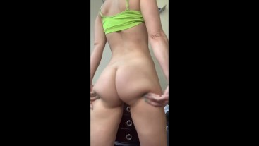 Norah Nova Ass Worship