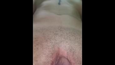 Un día mas en esta cuarentena pero me masturban hasta alcanzar el orgasmo