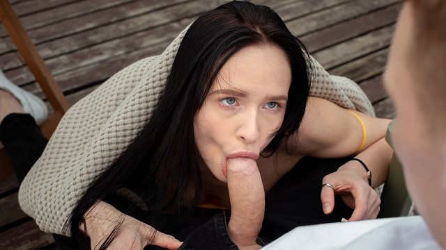 SIS.PORN. Young guy gets a chance to try sweet pussy of his stepsister