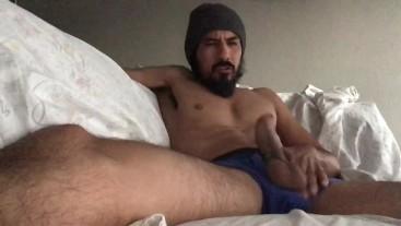 Super hard dick