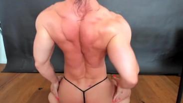 fbb back pose