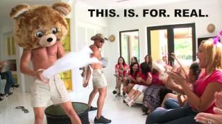 Milf Stripper Party