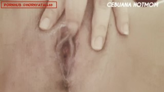 QUARANTINE LDR VIDEO CALL SEX WITH MY CEBUANA NURSE FRONTLINER SMALL PUSSY